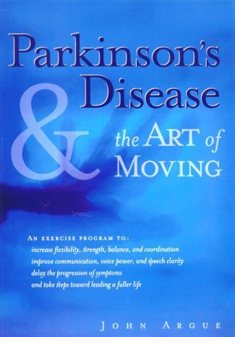 Book Cover for The Art of Moving