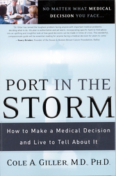 Book Cover for Port in the Storm