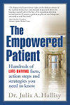 Book Cover - The Empowered Patient